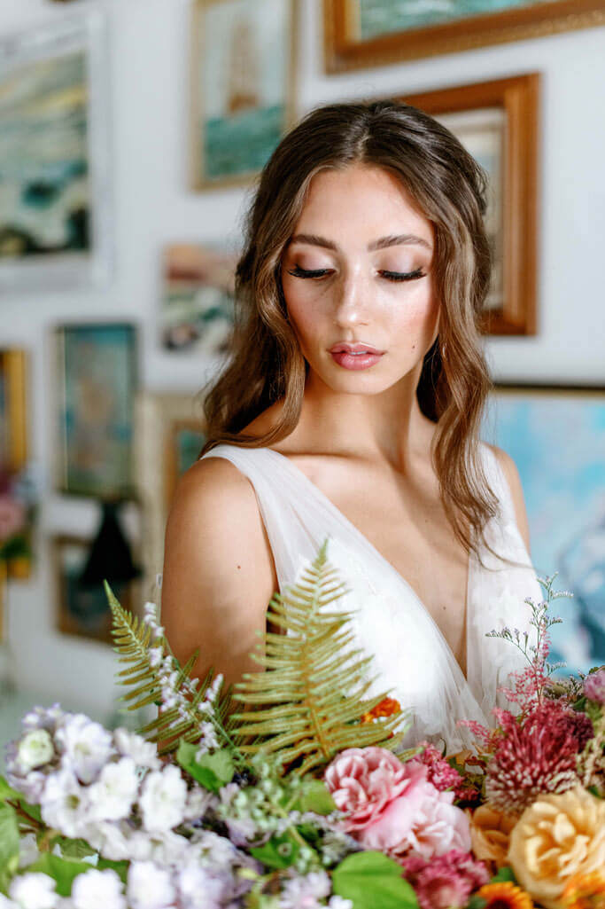 Wedding Hair and Makeup Houston Beauty