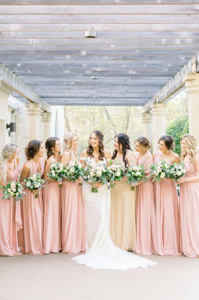 Houston Wedding Beauty