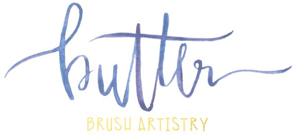 Butter Artistry logo